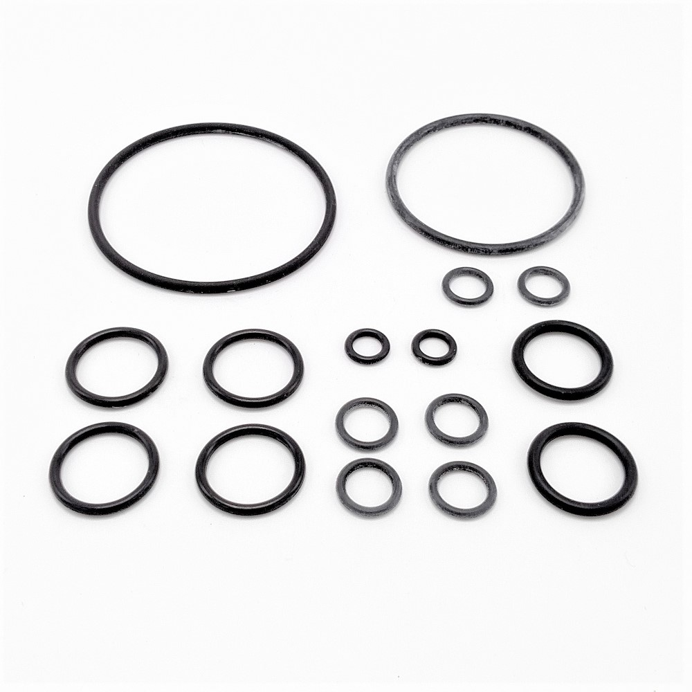 C291503-0101 fuel selector valve kit