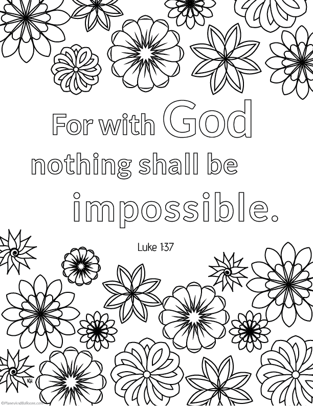 Quote coloring pages for everyone who just can't get