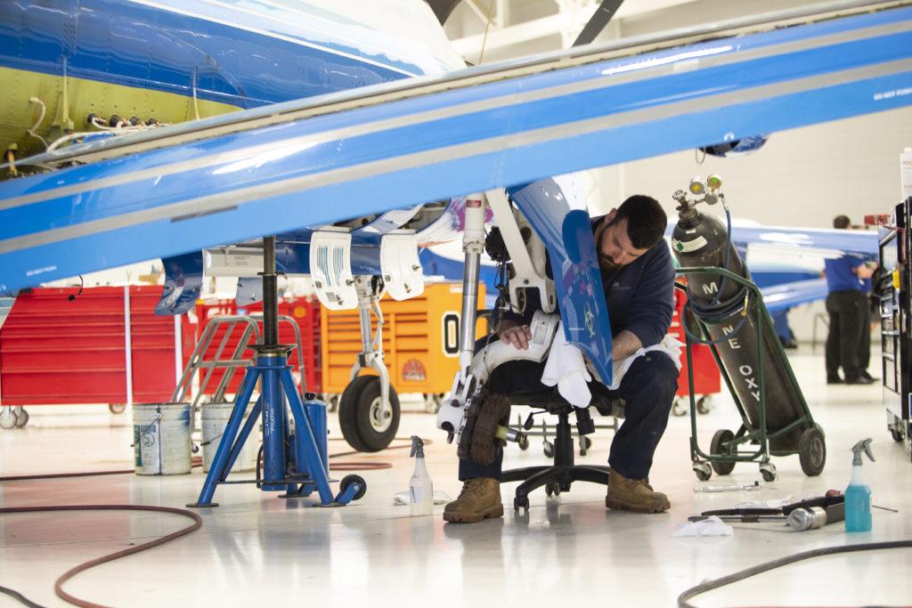 Aircraft Maintenance Technician Jobs Available | PlaneSense