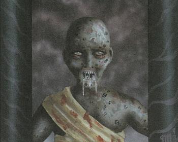 Resultado de imagen de pestilence mtg