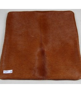 www.planet-craft.com-cowhide-cushion---chestnut-brown--30