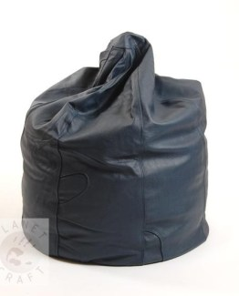 www.planet-craft.com-baron-blue-thick-buffalo-leather-bean-bag-beanbag-30