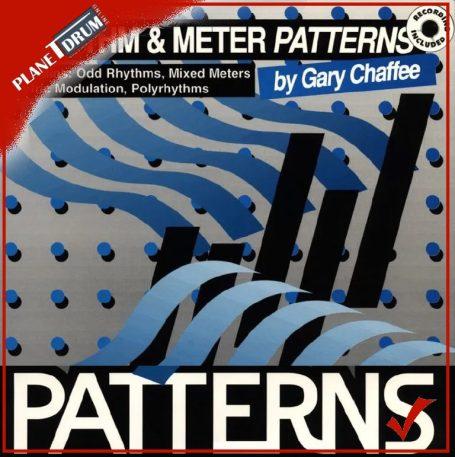 Rhythm & Meter Patterns di Gary Chaffee