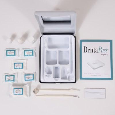 """Résultat de recherche d'images pour """"kit dentapass pharmacie"""""""