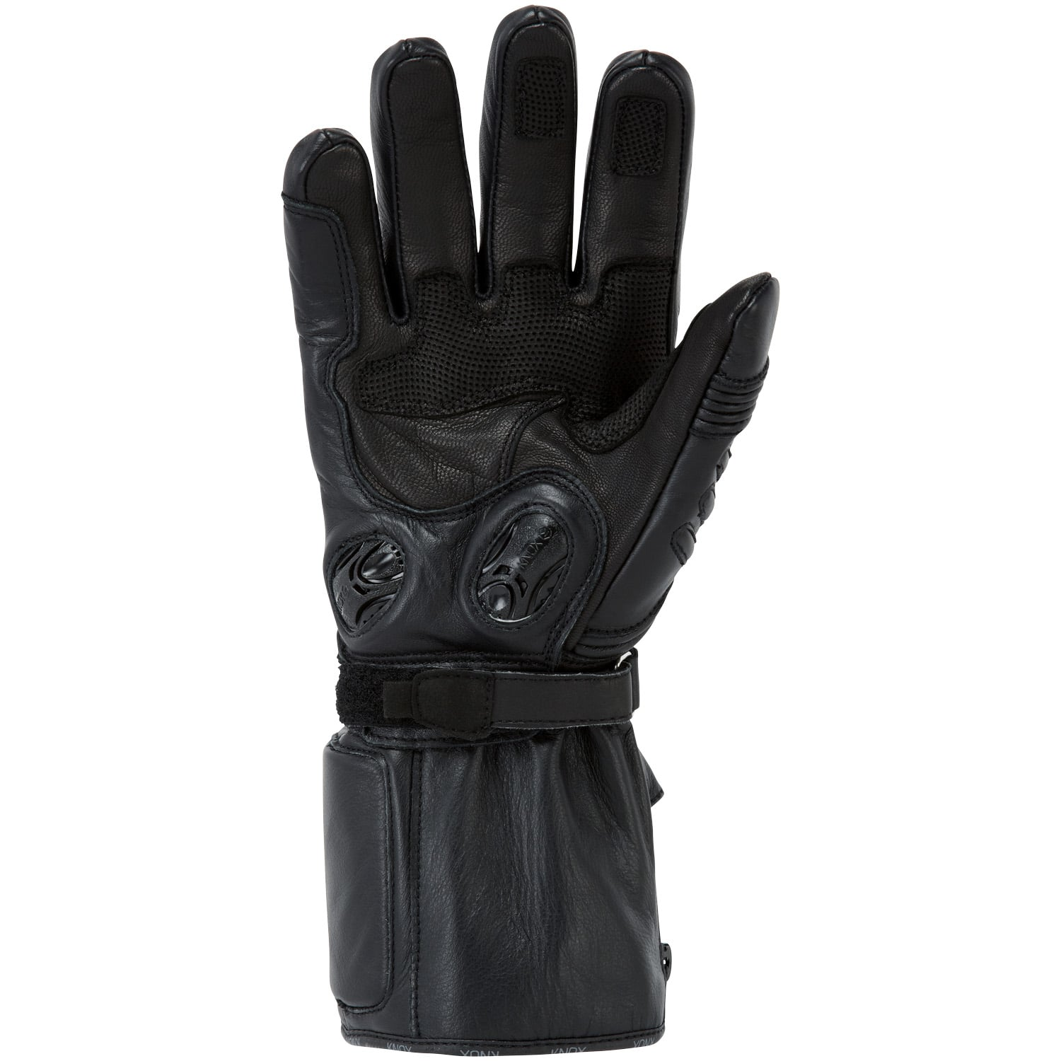 hight resolution of knox covert gloves