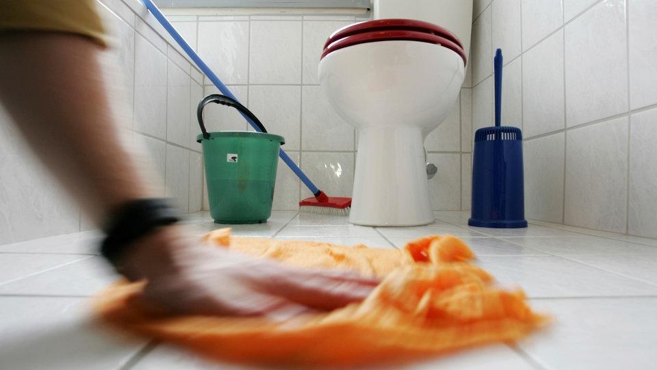 Hygiene Putztipps  Sauberkeit  Gesellschaft  Planet Wissen