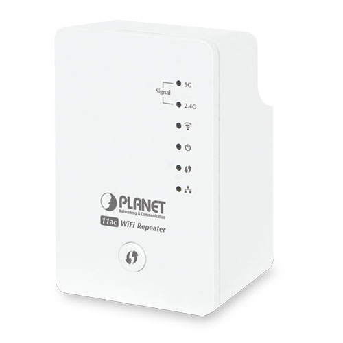 1200Mbps 802.11ac Dual Band Wireless Gigabit Router with