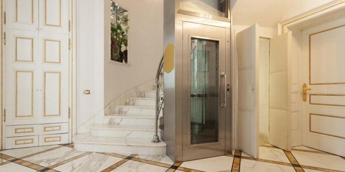 Un Mini Ascenseur Chez Soi Modalites D Installation Prix Et Fonctionnement