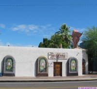 Scottsdale : Los Olivos Mexican Patio with photo! via Planet99