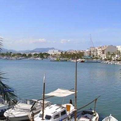 Port de Alcúdia