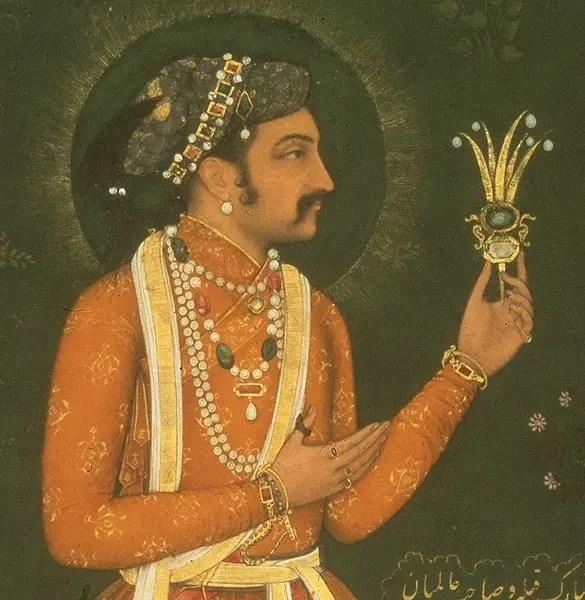 Emperador Shah Khan Jahan