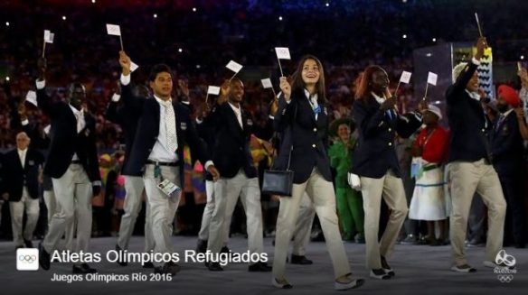 atletas-equipo-refugiados