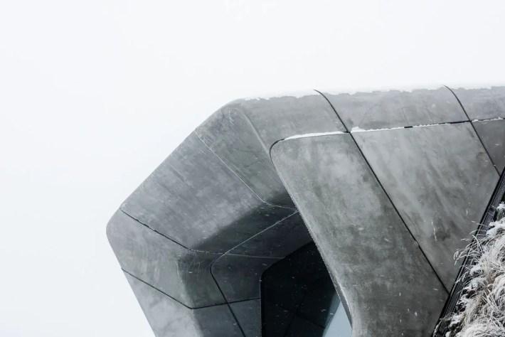 Un extraño Museo