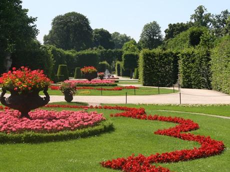 Diseño de jardines: la atracción de lo natural