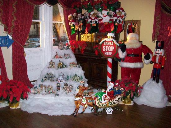 Decoraciones navide as el esp ritu de la navidad en tu hogar - Decoracion navidena exterior ...