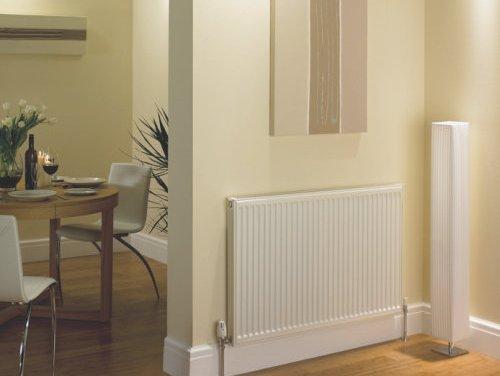 Radiadores de calefacción, confort y estética