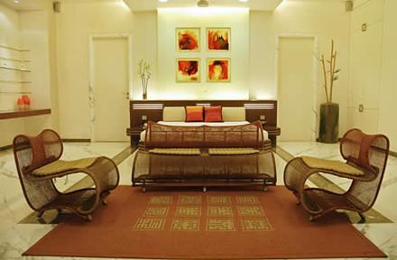 Muebles exóticos, un estilo lujoso y original