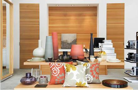 Objetos de decoraci n para el interior del hogar for Objetos para el hogar
