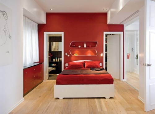 Los colores de decoración son un elemento de suma importancia en el diseño  de interiores y por lo tanto, elegir al azar tanto los colores de las  paredes