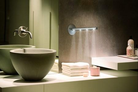 Luces Cuarto De Baño | Algunos Consejos Para La Iluminacion De Banos