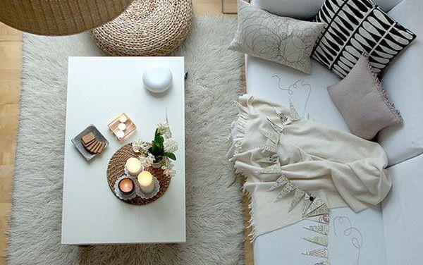 Diseño y decoración de living, algunos aspectos importantes…