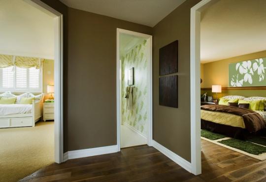 Durlock una soluci n r pida y limpia para dividir ambientes - Placas para decorar paredes ...