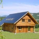 Maison Zen - casa solar en Francia