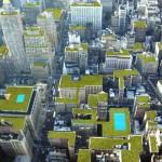 Techos verdes en New York