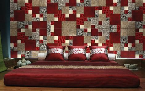 Mosaiquismo: una forma de añadir textura y profundidad a tu hogar