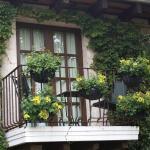 Ideas para decorar tu pequeño balcón.