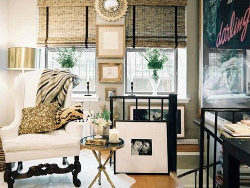 Cortinas de Bambú – Exóticas y elegantes