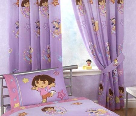 cortina nenita