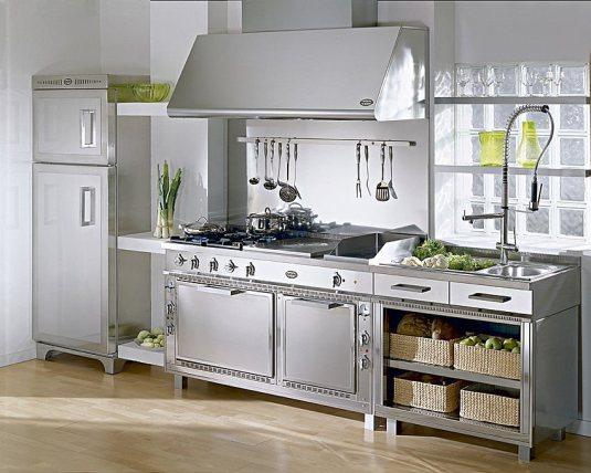 Pisos vinílicos para cocina: Prácticos, seguros y elegantes