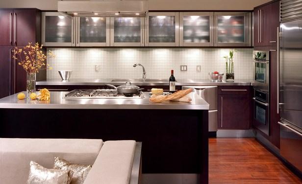 10 ideas para una cocina bien organizada