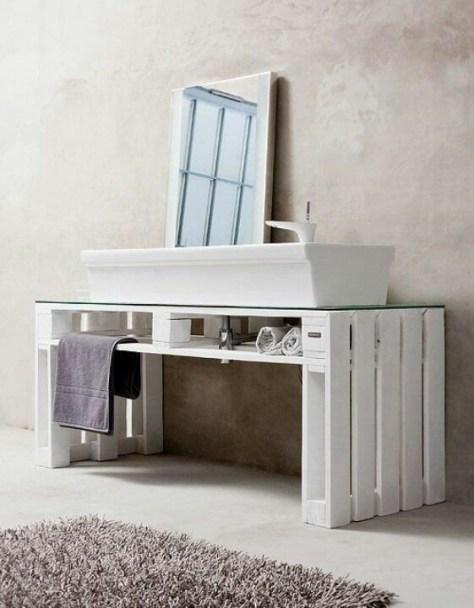 ideas para hacer muebles co palets