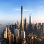 Los edificios más altos del mundo: el TOP 5 de las construcciones que tocan las nubes.