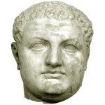 Tito, emperador que inaugura el coliseo
