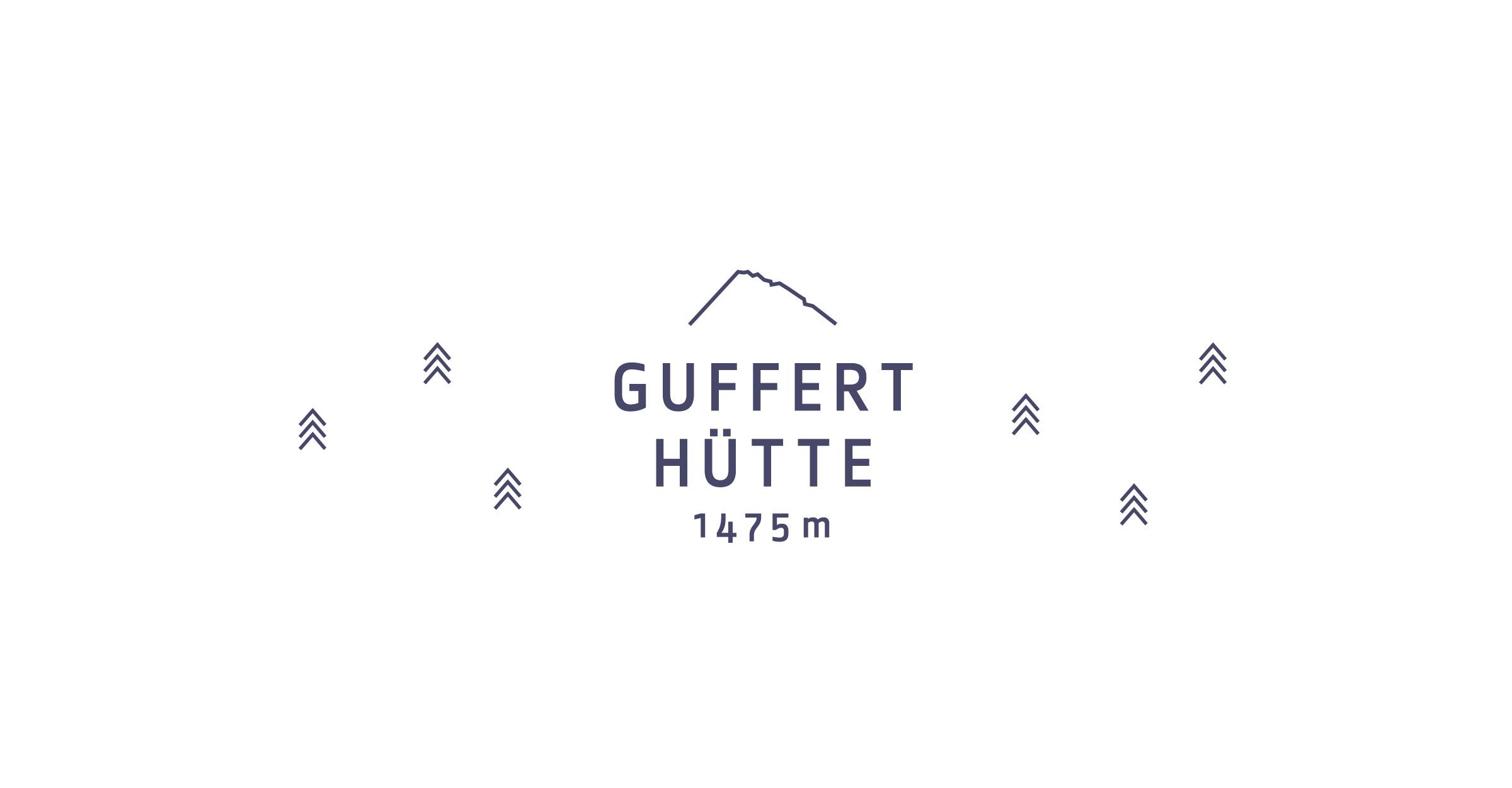 Gufferthuette Logo