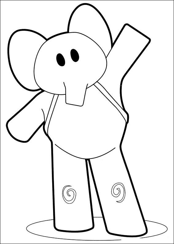 Dibujos Y Plantillas Para Imprimir Dibujos De Patos
