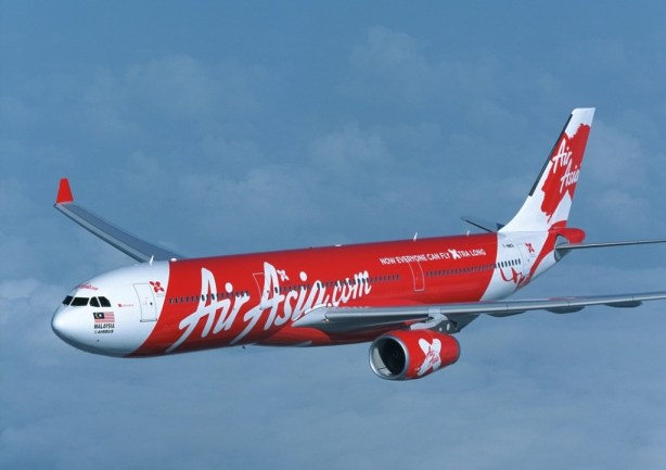 AirAsia X Airbus A330-300 aircraft helps airline growth