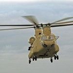Boeing delivers 100th modified CH-47F Chinook helicopter to the U.S. Army