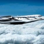 Cessna Citation Ten Business Jet