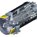 Cessna Citation Ten engine