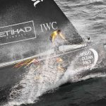 Etihad Airways takes mega Abu Dhabi Volvo Ocean Race sponsorship