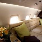 Inside The Challenger 850 Jet