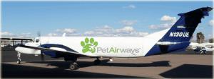 PAWS Pet Company