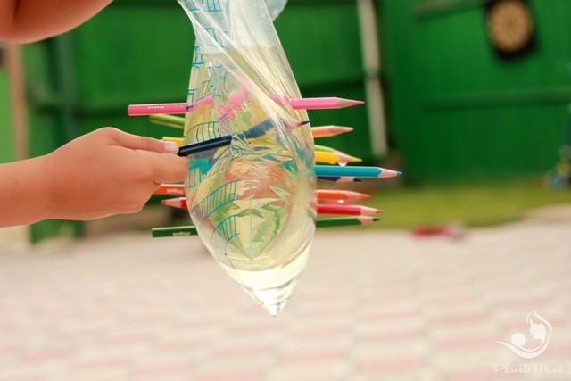 Experimente pentru copii