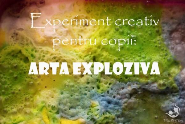 experiment creativ