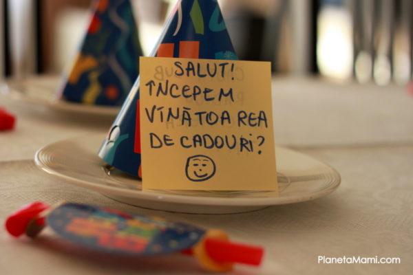 16 tradiții frumoase de ziua copilului tău