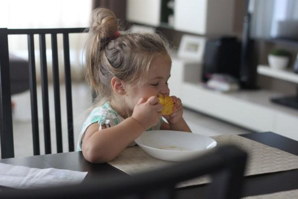 Alimentatia copiilor mei
